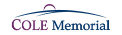 Cole Memorial logo